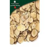 Lindera Root (Wu Yao) - Cut Form 1 lb. - Plum Flower Brand