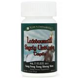 Ledebouriella Sagely Unblocks Teapills (Fang Feng Tong Sheng Wan) - 200 Pills/Bottle - Plum Flower Brand