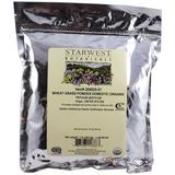 Wheatgrass Powder Certified Organic 1 lb