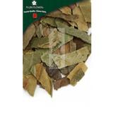 Loquat Leaf (Pi Pa Ye) - Cut Form 1lb - Plum Flower Brand