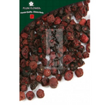 Schisandra Fruit (Wu Wei Zi) - Whole Form 1 lb. - Plum Flower Brand