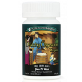 Healthy Digestion Teapills (Jian Pi Wan) - 200 Pills/Bottle - Plum Flower Brand