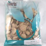 Sparganium Rhizome (San Leng) Nuherbs lab tested cut form 1lb (P15910)