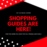 Our Shopping Guides are Live!