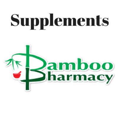 Bamboo Pharmacy