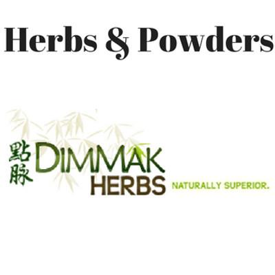 Dimmak Herbs