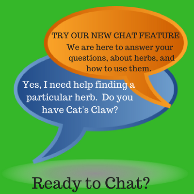 Call or Chat?   Chat! Instant Answers