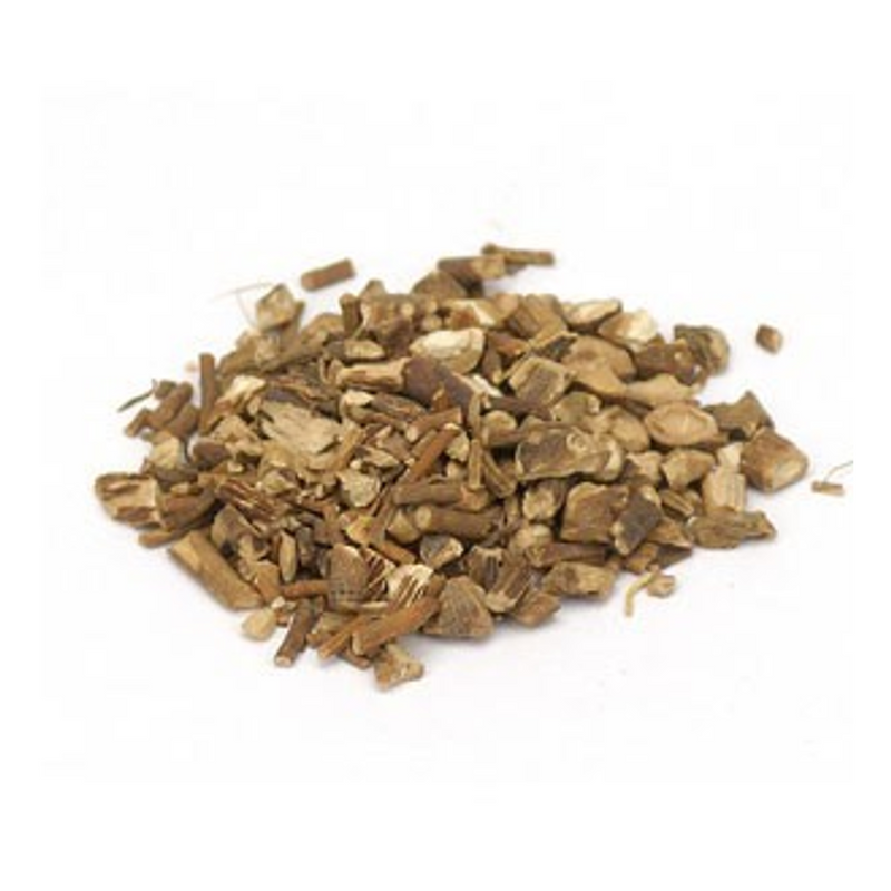 Mandrake root 1 pound cut