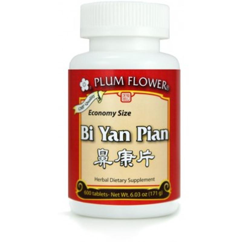 Benefits of Bi Yan Pian