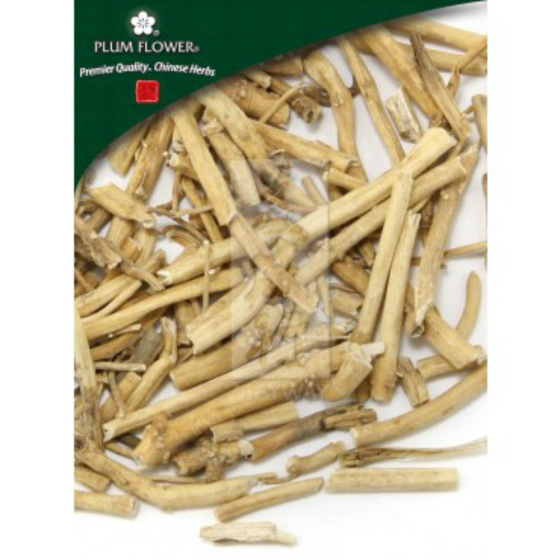 Bai Qian - Cynanchum Stautoni Root Whole Form