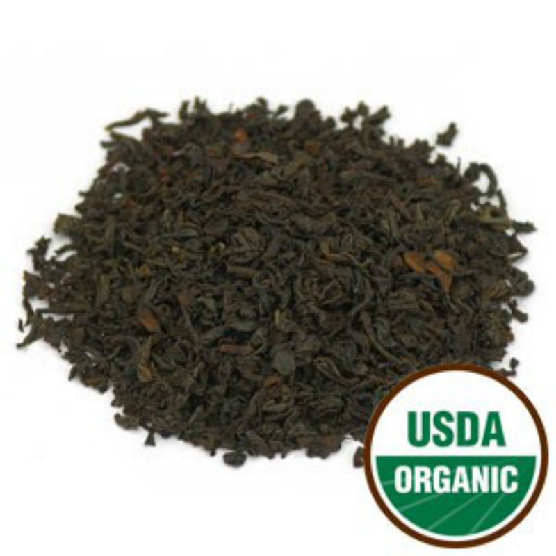 Earl Grey Tea in Loose - Bulk Tea