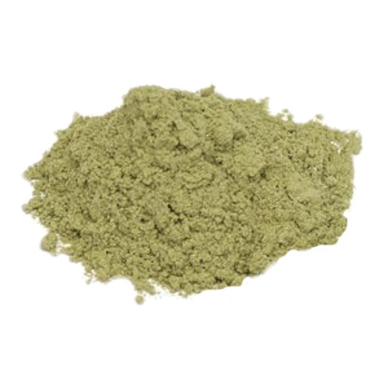 Yarrow Flowers - Powder Form 1 lb. - Starwest Botanicals Brand (202380-51)