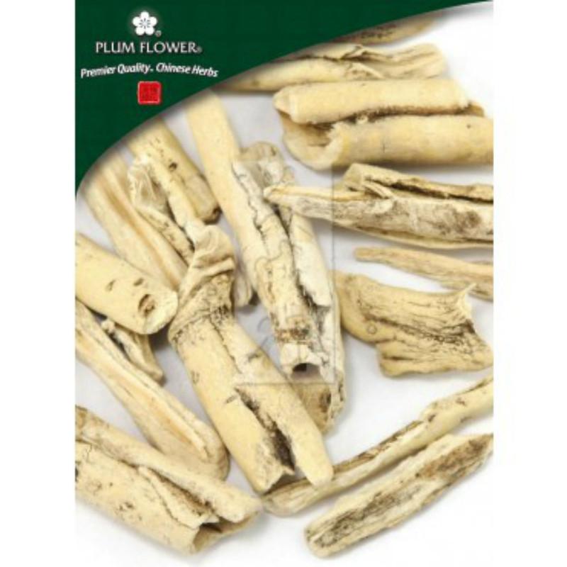 Dittany Root Bark (Bai Xian Pi) Plum Flower Unsulfured