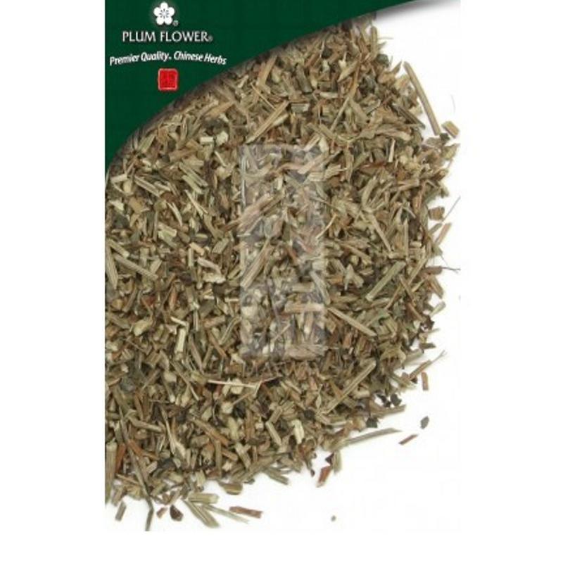 Gynostemma Pentaphyllum Herb Cut Form by Plum Flower