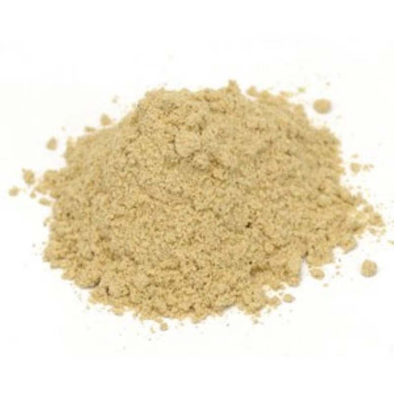 Muira Puama Powder, Wildcrafted