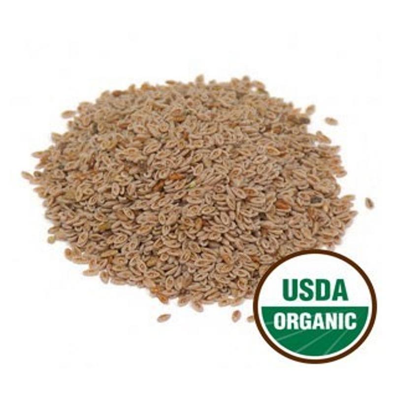 Psyllium Seeds Organic