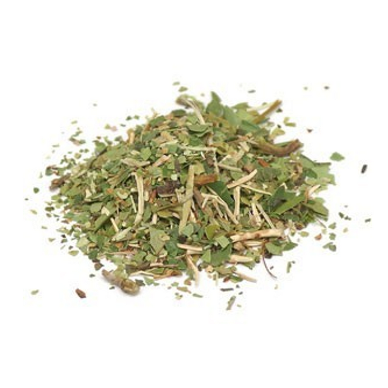 Pipsissewa Herb Starwest Wildcrafted Cut and Sifted 1 lb