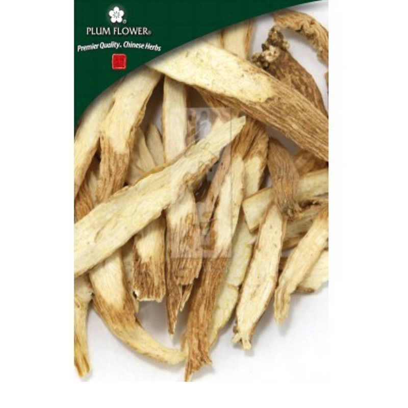 Stellaria Root (Yin Chai Hu) Plum Flower Cut Form 1 lb
