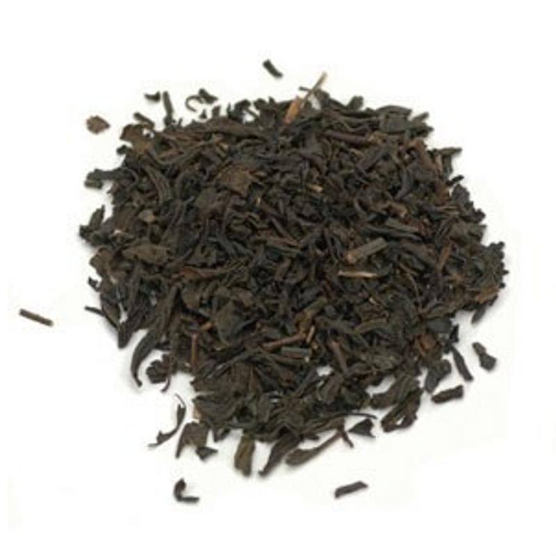 Oolong Tea - Loose (Wu Long Cha) 1 lb