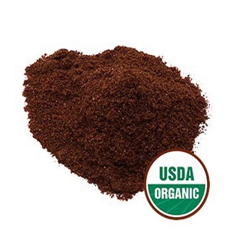 Schisandra (Wu Wei Zi) powder certified organic 1 lb