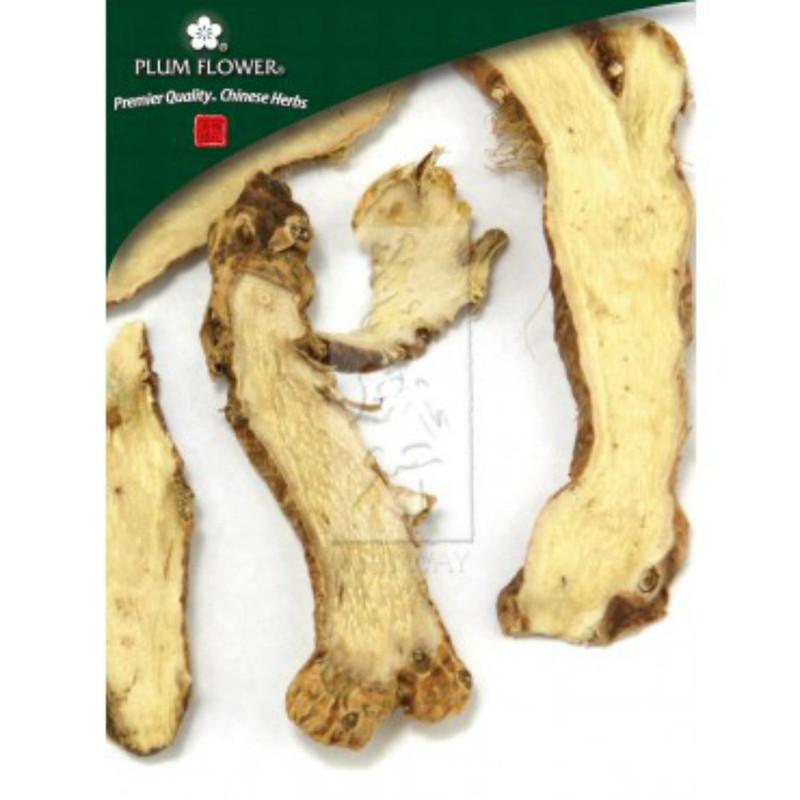 Zhi Mu, unsulfured Anemarrhena asphodeloides rhizome