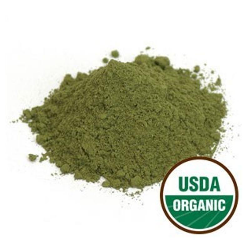 Peppermint Powder Organic