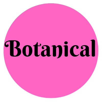 The botanical name is the scientific name of a plant.  It contains the plant's genus and species.