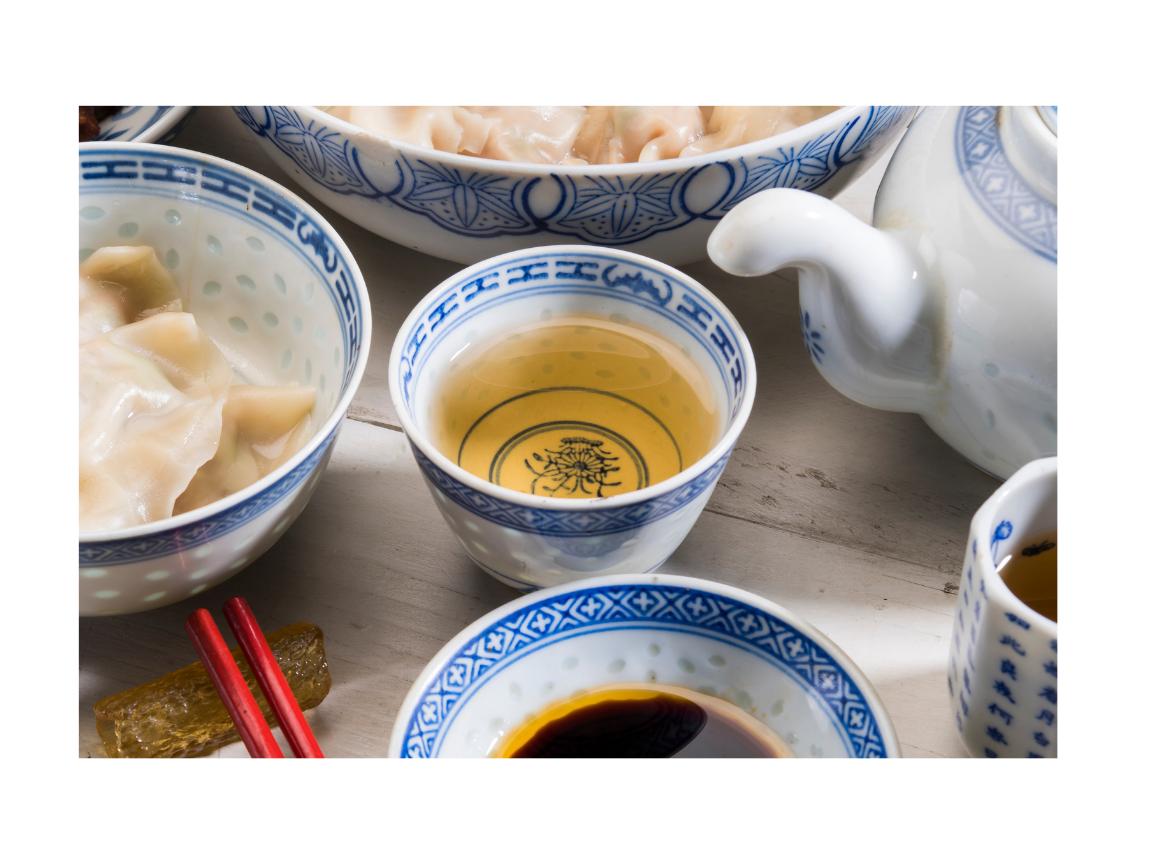 chinese tea, herbal tea, oolong tea, wu long tea, bulk herbs, loose tea, tea for weight loss, tea for dinner, healthy tea