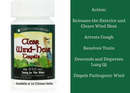 Benefits of Clear Wind Heat Tepills
