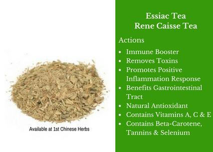 essiac tea, organic, traditional bulk herbs, bulk tea, bulk herbs, teas, medicinal bulk herbs