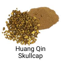 Huang Qin - Skullcap - immune booster, COVID19 herb
