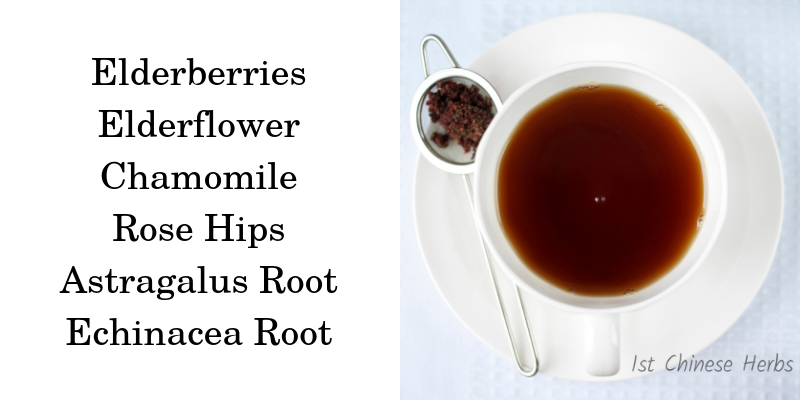 immune boosting tea, herbs for immune system, health tea, tea to stay healthy, tea to strengthen immune system