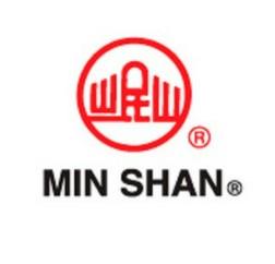 Min Shan Teapill logo