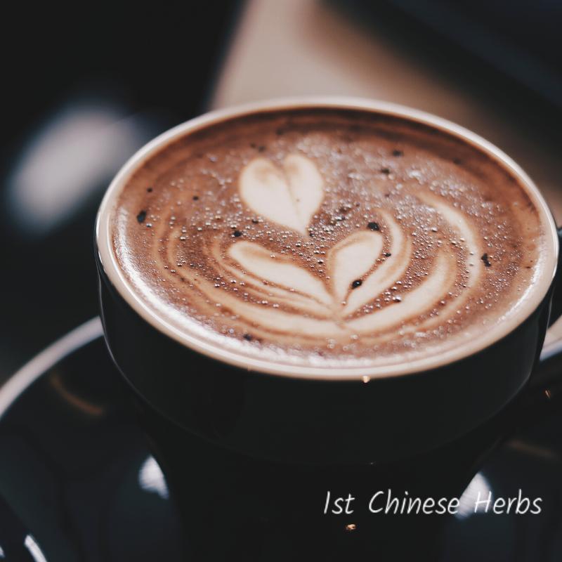 Make your own mushroom coffee with medicinal mushroom powders.