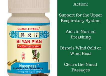 Benefits of Nasopass