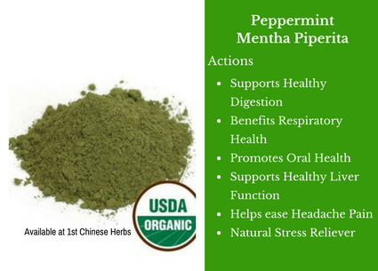peppermint, starwest botanicals, traditional bulk herbs, bulk tea, bulk herbs, teas, medicinal bulk herbs
