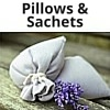 Pillows & Sachets