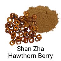 Shan Zha - Hawthorn Berry - immune booster, COVID19 herb