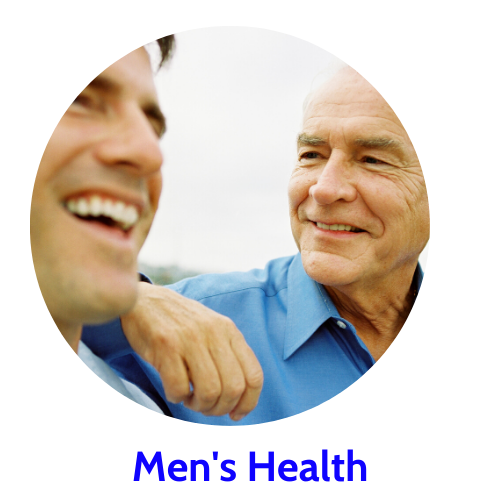 Herbs to support male health, prostate health, male sexual health