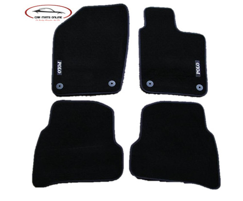 VW Polo Mk5 Mat Set