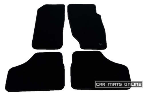 Jeep Cherokee Mat Set
