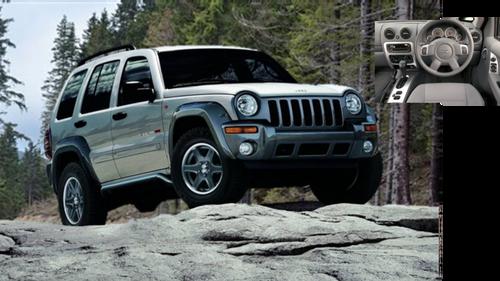 Car Mats Onlince Jeep Cherokee