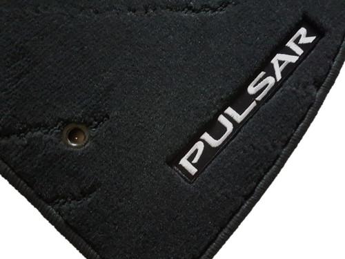 Nissan Pulsar Mat