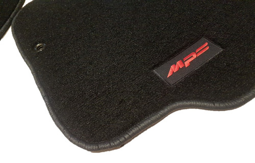 Mazda 3 MPS Mat