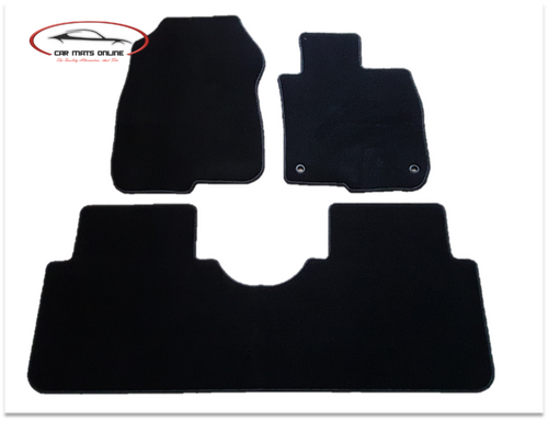 Honda CR-V Mat Set
