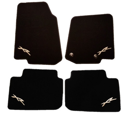Ford Falcon S.II Mat Set