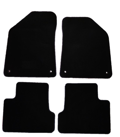 Jeep Cherokee Car Mats