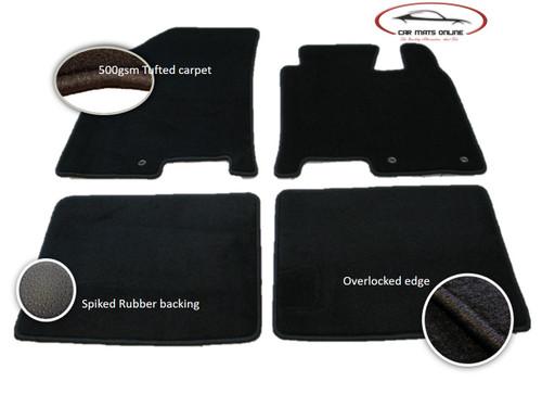Hyundai i40 VF Car Floor Mats (2012 - 2019)