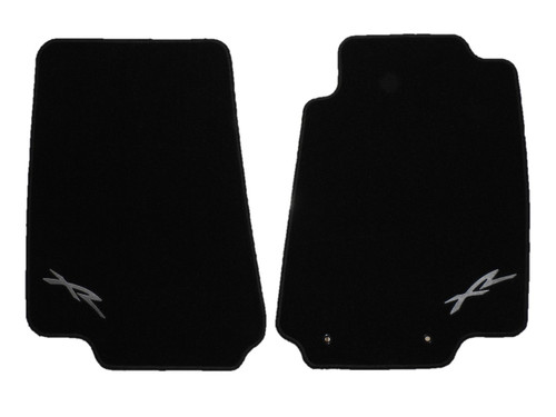 Ford BA BF XR Mat Fronts