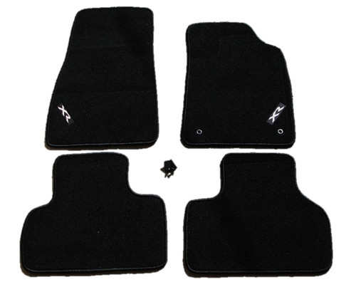 Ford AU Falcon Mat Set
